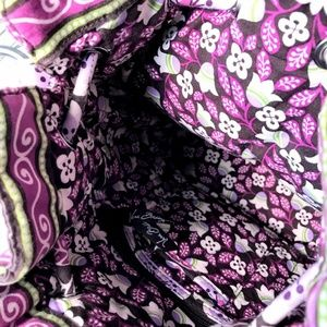 Vera Bradley Bags - Vera Bradley Crossbody Bucket Bag